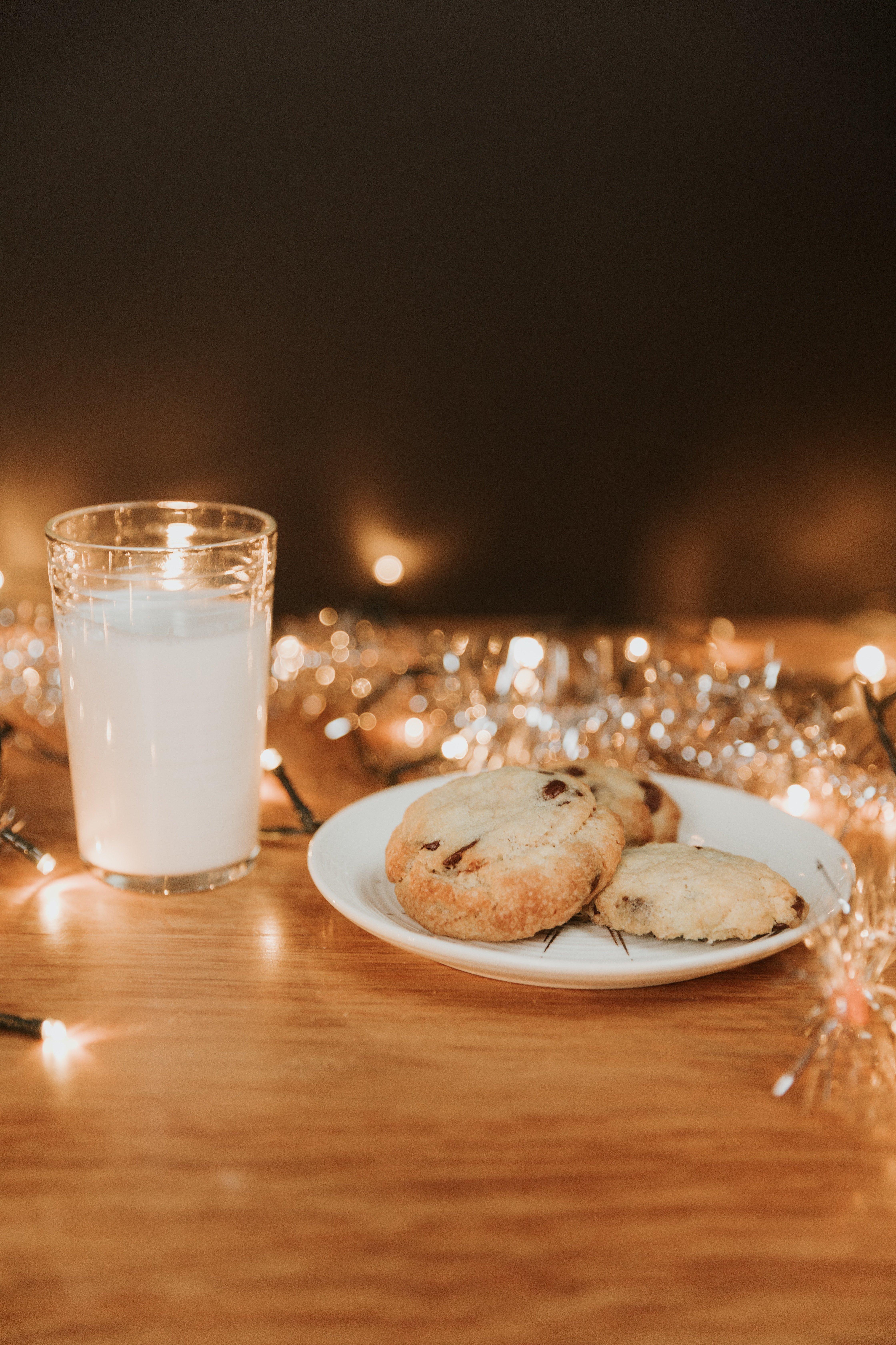 Les meilleurs cookies healthy au chocolat