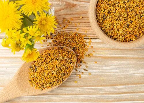 #pollen