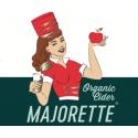 Majorette Organic Cider