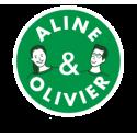 Aline & Olivier
