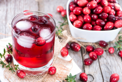 Everything you need to know about cranberries !