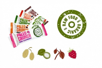 Paleo Crunch, a new brand you should try !
