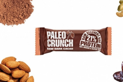 The perfect paleo bars!