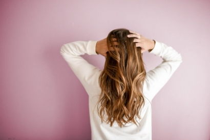 How your alimentation impacts your hair?