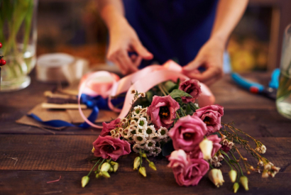 How to recycle your Valentine's Day roses to turn them into beauty products?