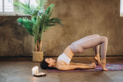 Complete guide to start Yoga